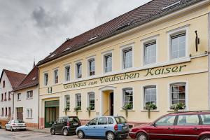 Bewertungen für Heidelberger Hotels