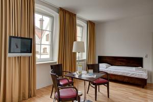 Hotelsuiten in Heidelberg