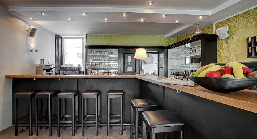 Restaurant in Heidelberg