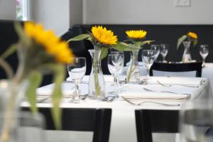 Veranstaltungen - Restaurant in Heidelberg, Feste, Partys, Trauerfeiern